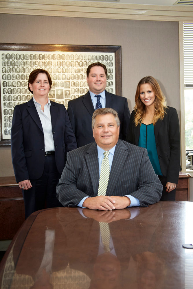 Exceptional MCV Law Attorneys